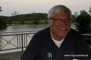2. Kassenwart: Armin Petrich